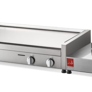 BARBECUE Airone SERIE 80 base con 1 fuoco