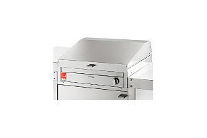 COPERCHIO ALTO per barbecue Airone