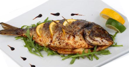 I segreti della cottura al barbecue di pesce e verdura