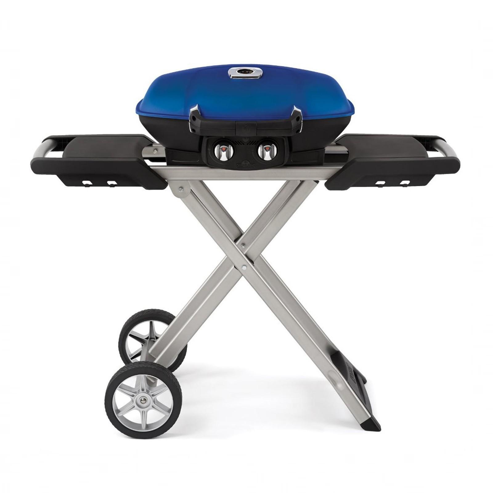 Barbecue NAPOLEON TravelQ™ 285 con carrello pieghevole