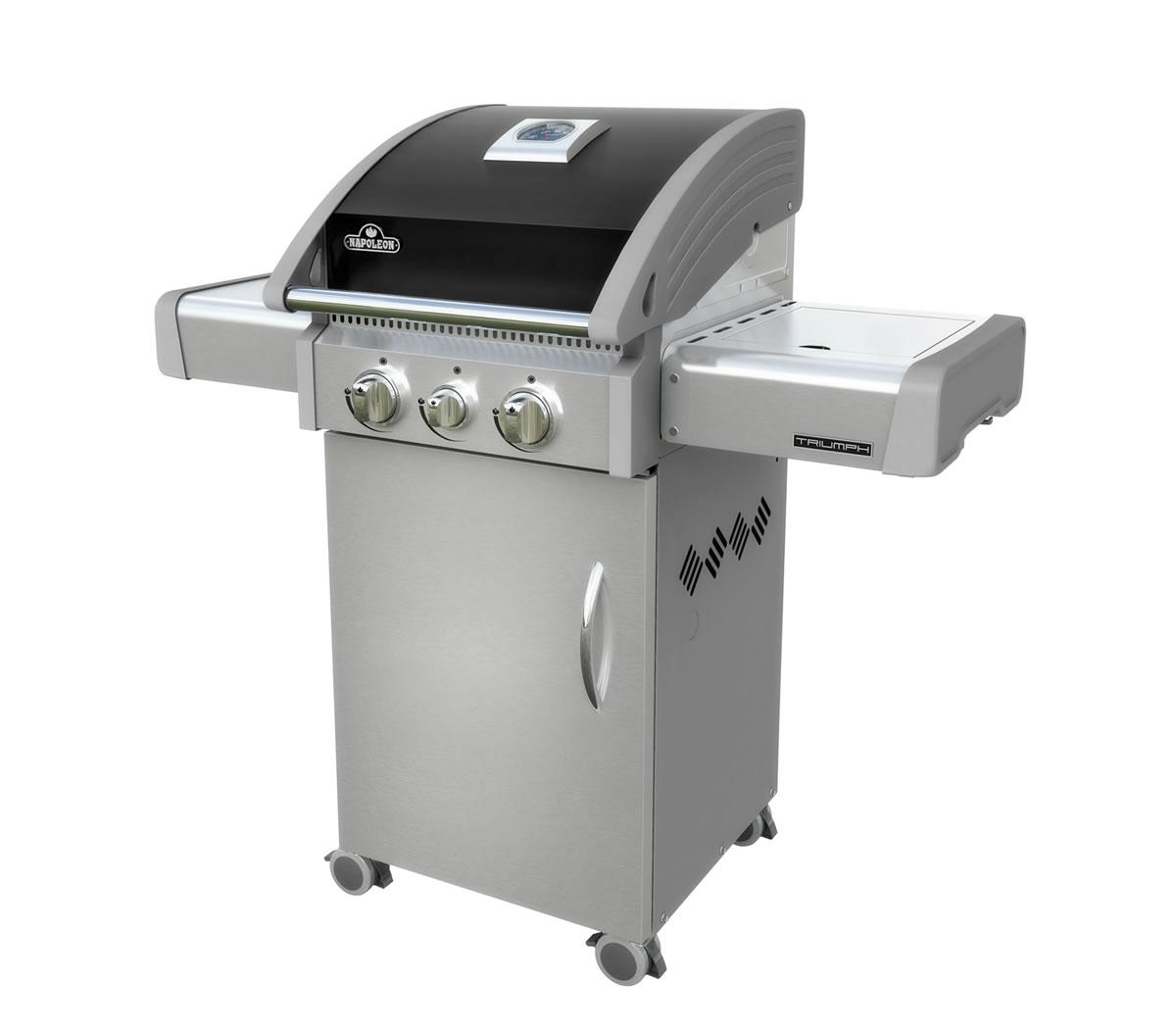 Barbecue NAPOLEON TRIUMPH 325