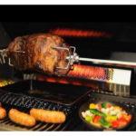BBQ NAPOLEON PRESTIGE P500 NERO