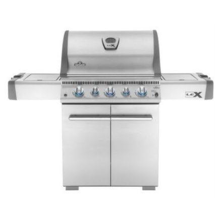 Barbecue NAPOLEON LEX485RSIB