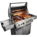Barbecue NAPOLEON LEX605RSIB 3