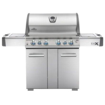 Barbecue NAPOLEON LEX605RSIB