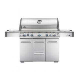 Barbecue NAPOLEON LEX730RSIB 2