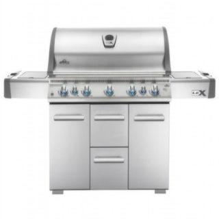 Barbecue NAPOLEON LEX730RSIB