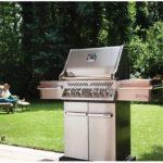 Barbecue NAPOLEON PRESTIGE PRO 500 4