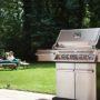 Barbecue NAPOLEON PRESTIGE PRO 500 RSIB