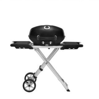 Barbecue NAPOLEON TravelQ™ PRO285X con carrello pieghevole