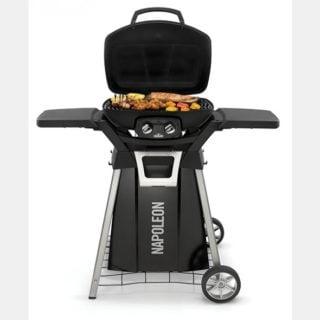 Barbecue NAPOLEON TravelQ PRO285 con carrello stand