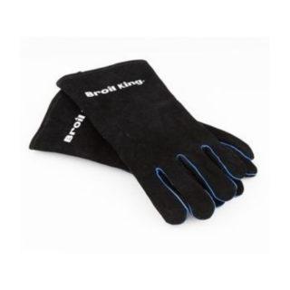 Coppia di guanti coibentati Broil king