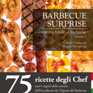 Ricettario Barbecue surprise Broil King