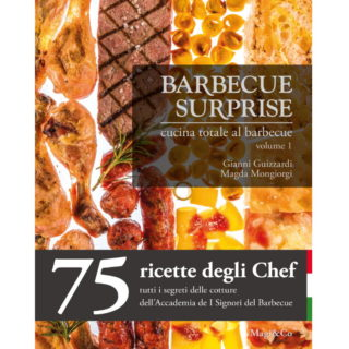 ricettario broil king barbecue surprise