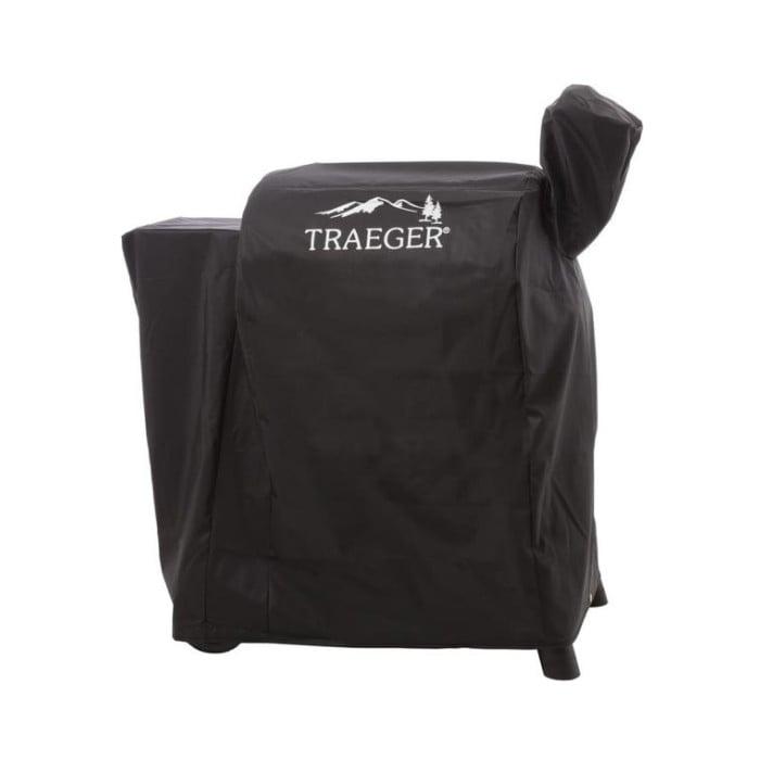 Copertina Lunga per barbecue Serie 22 Traeger BAC379