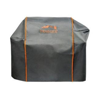 Copertina Lunga per barbecue Timberline 1300 Traeger BAC360