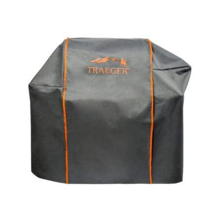 Copertina Lunga per barbecue Timberline 850 Traeger BAC359