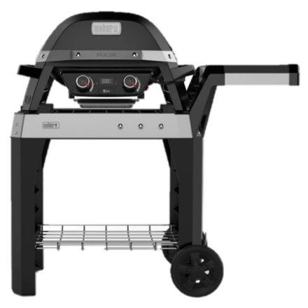 Barbecue Weber PULSE 2000 con carrello cod. 85010053