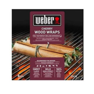 Wood wraps cherry Weber cod 17628