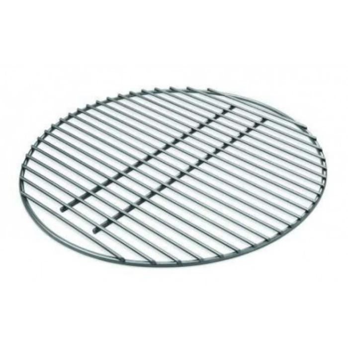 Griglia focolare weber per barbecue diam 57 cm for Griglia per barbecue bricoman