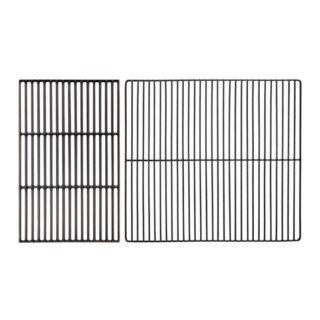 kit griglia ghisa griglia acciaio porcellanato 22 traeger BAC366