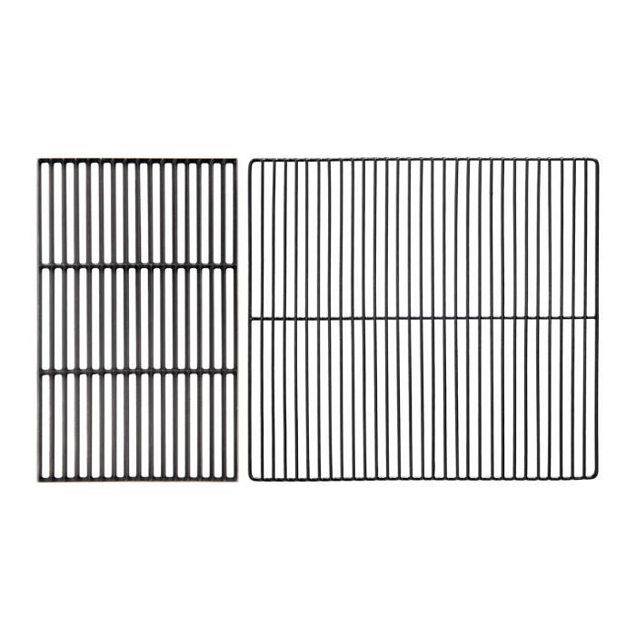 kit griglia ghisa griglia acciaio porcellanato 34 traeger BAC367