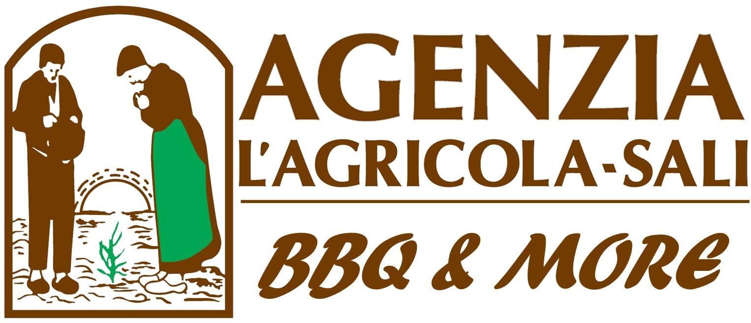 LOGO Agenzia L'Agricola