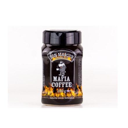 RUB Don Marco's Barbecue MAFIA COFFE