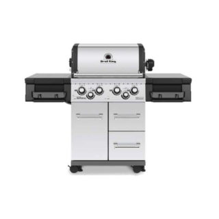 BBQ BROIL KING IMPERIAL 490