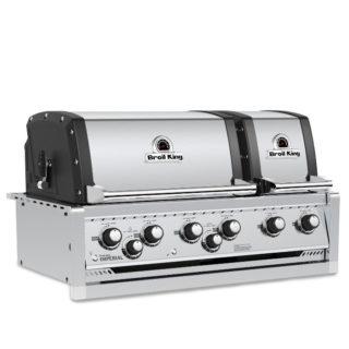 Barbecue Broil King IMPERIAL 690 DA INCASSO 101.957083