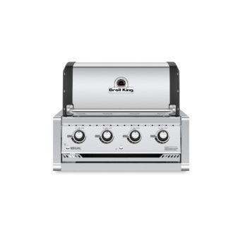 Barbecue Broil King REGAL 420 DA INCASSO NERO 102.885653
