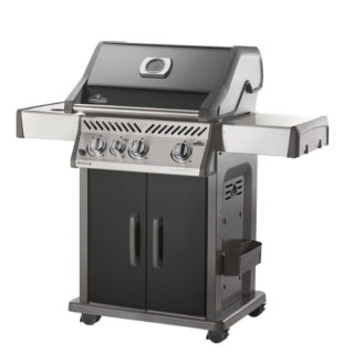 Barbecue NAPOLEON ROGUE BLACK R425SIBPK