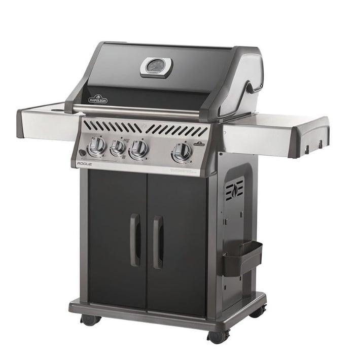 Barbecue NAPOLEON ROGUE BLACK R425SIBPK