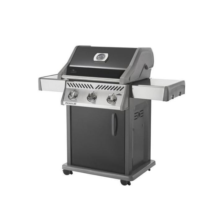 Barbecue NAPOLEON ROGUE BLACK R365SIBPK