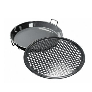Gourmet set due pezzi diametro 42 Outdoorchef 18.211.62