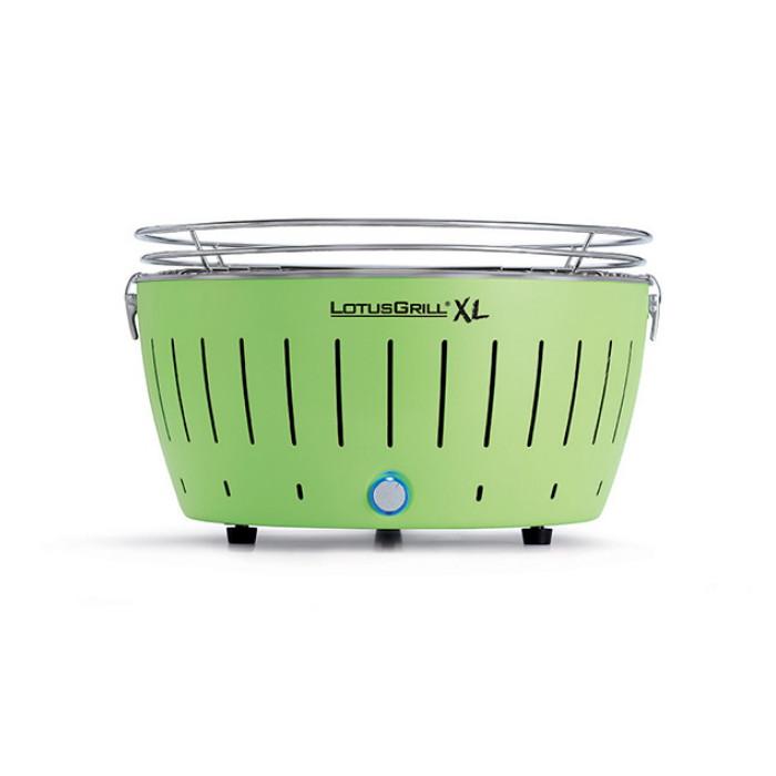 LOTUS GRILL XL verde lg g435 gr green