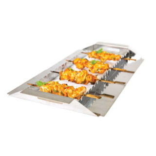 Supporto con spiedini Broil King 70569138