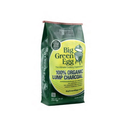 Carbonella Big Green Eggda 4,5 o 9 kg