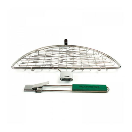 Cestino flessibile Big Green Egg BGE SSFH