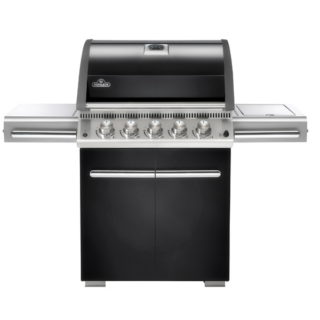 Barbecue NAPOLEON LE485RSIB BLACK