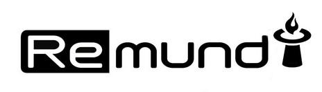 remundi logo by liveoakbbq