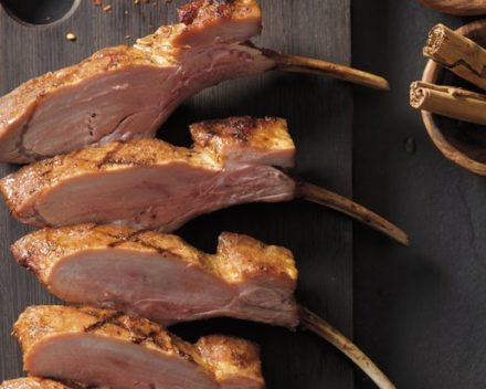 Carré di maiale – Ricetta Outdoorchef