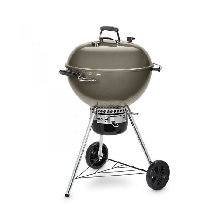 BBQ WEBER MASTER-TOUCH GBS C-5750 SMOKE GREY