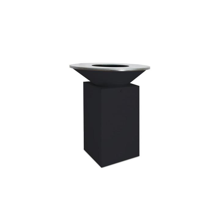 bbq ofyr classic black diam 85