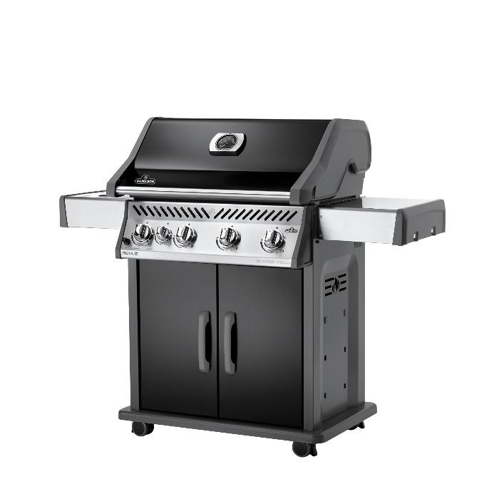 Barbecue NAPOLEON ROGUE 525 R525SB BLACK