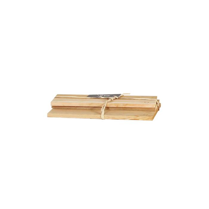 Tavolette in legno di Cedro Ofyr