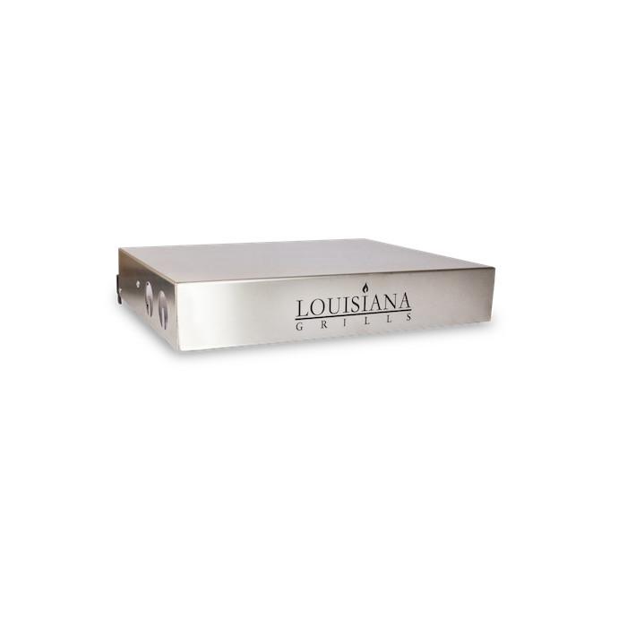 louisiana-grills-ripiano laterale in acciaio inox per bbq