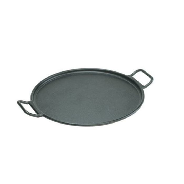 LP14P3 LODGE PIZZA BAKING PAN