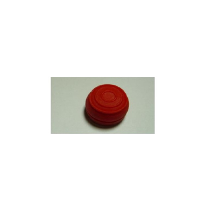 8201012 gommino rosso di accesione