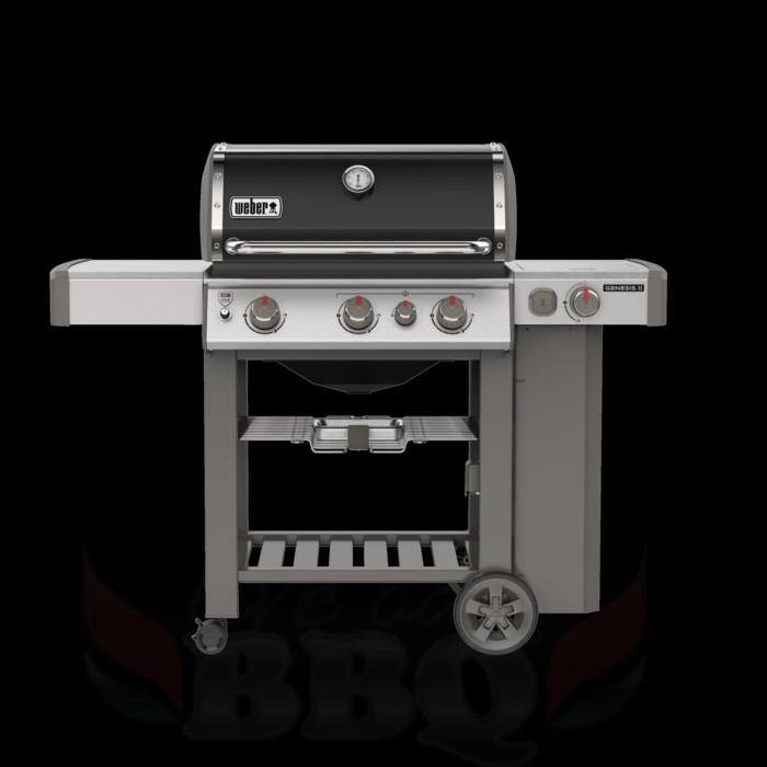 BBQ GENESIS II E-330